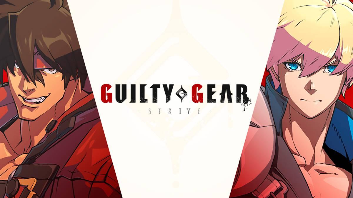 guilty gear strive beta prolungata