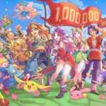 Trials of Mana, un successo milionario - copertina
