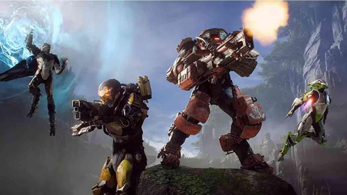 Anthem, Anthem cancellato, Anthem rimborsi, Anthem Next, Anthem refund, BioWare, Anthem BioWare