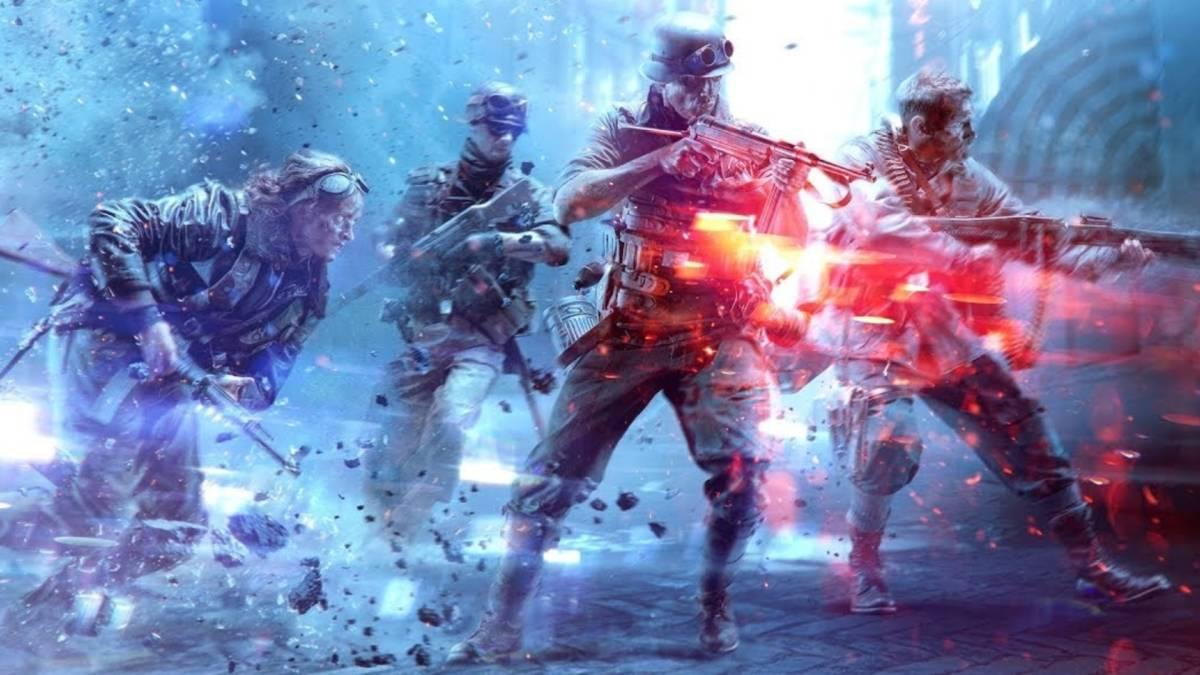 battlefield arriva nel 2021