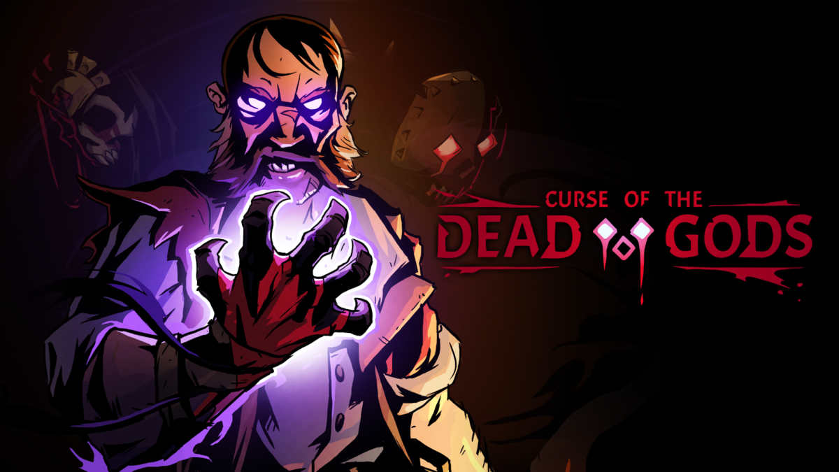 curse of the dead gods esce su ps4