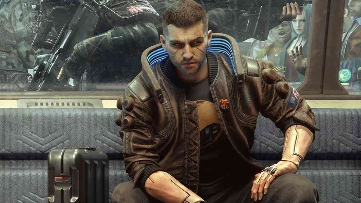 Cyberpunk 2077, CD Projekt Red, Jim Ryan Sony, Jim Ryan Sony Cyberpunk 2077