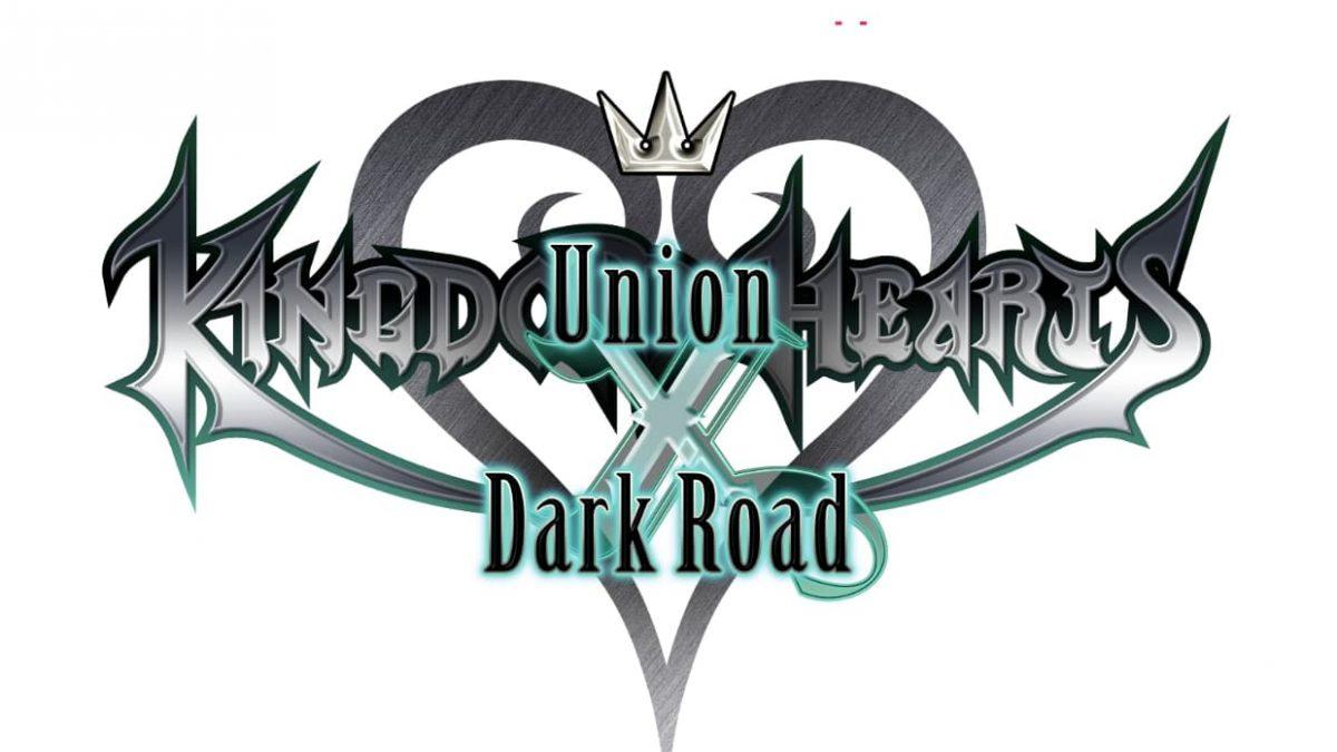 kingdom hears dark road union x server chiusi