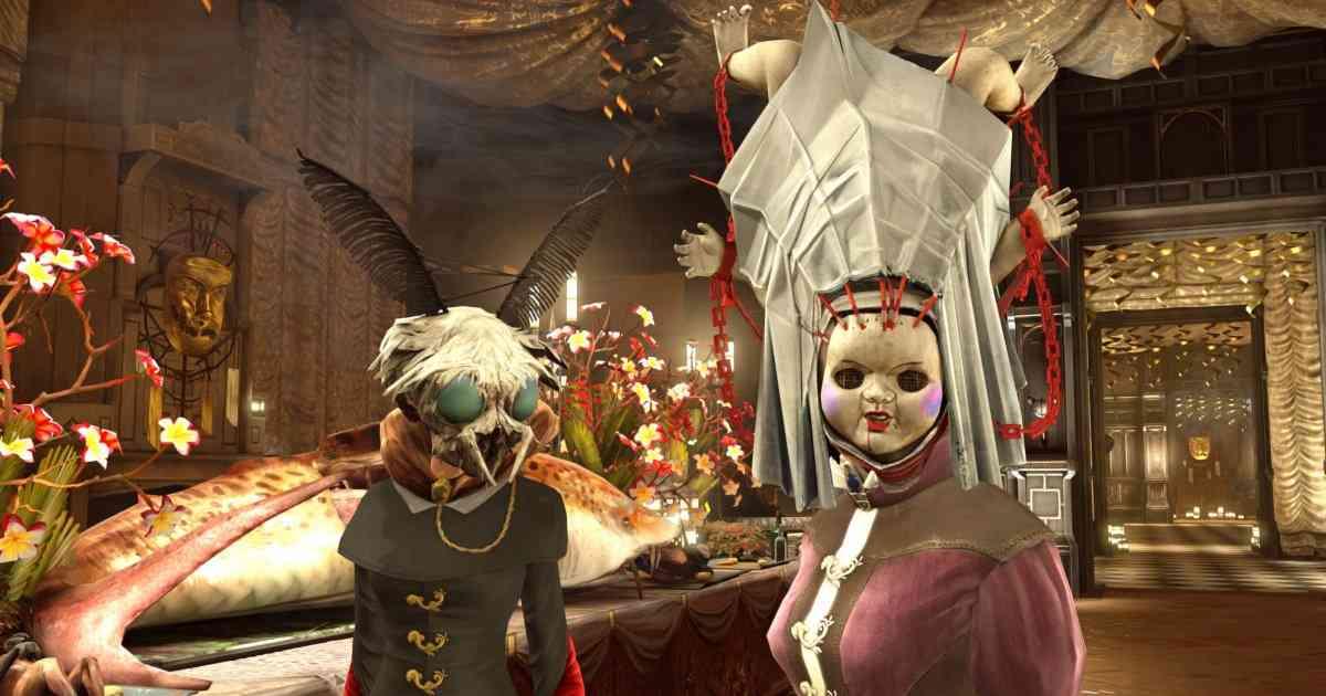 videogiochi carnevale, carnevale, carnevale nei videogiochi, feste in maschera nei videogiochi, dishonored, dishonored festa in maschera