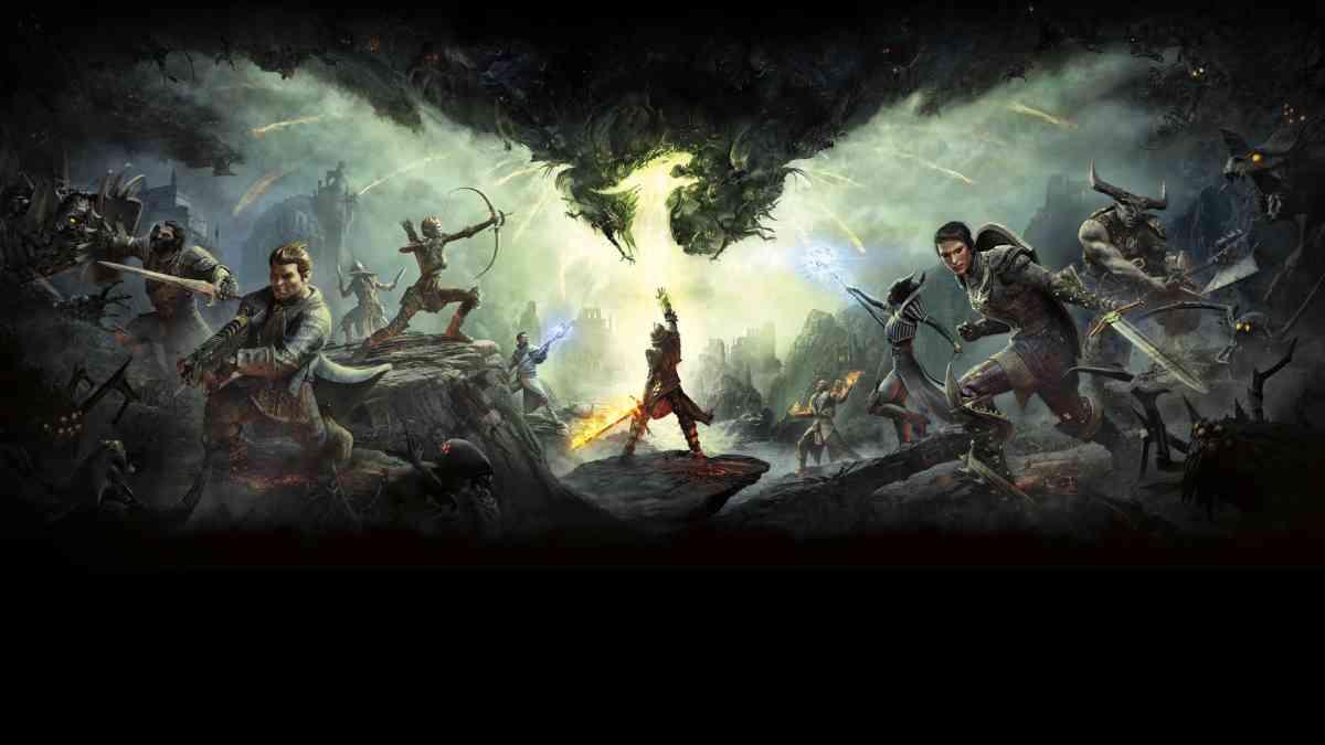 Dragon Age 4, Dragon Age 4 Anthem, Dragon Age 4 progetti iniziali, Dragon Age 4 multiplayer, Dragon Age