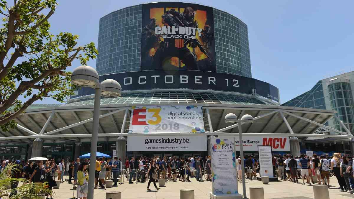 E3 2021, E3, E3 digital, E3 videogiochi,