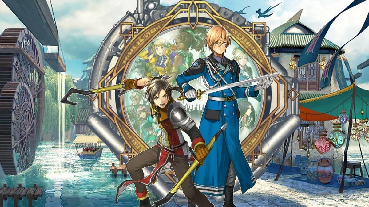 eiyuden chronicles sequel suikoden publisher 505 games