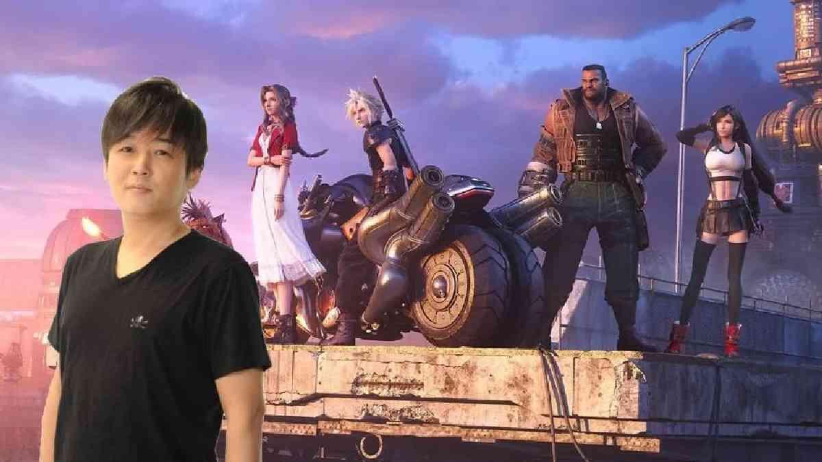 final fantasy VII, Final Fantasy VII Remake, Final Fantasy VII Nomura, Final Fantasy VII Nomura lascia