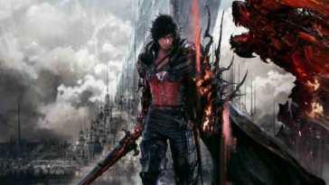 final fantasy XVI, FInal Fantasy XVI combat system, Final Fantasy combattimento, Final Fantasy action