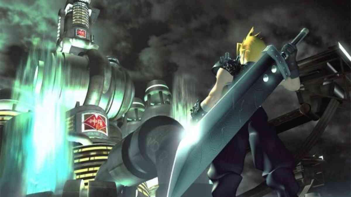 Final Fantasy VII mod HD, Final Fantasy VII HD, mod HD Final Fantasy VII