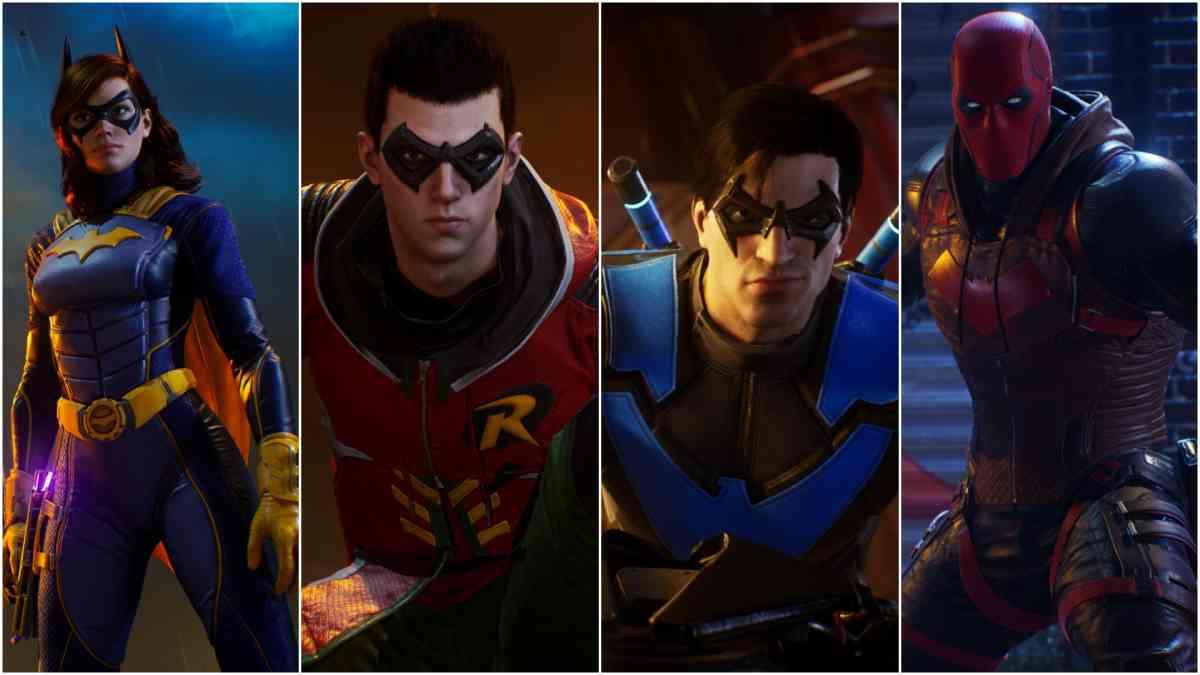 gotham knights, Gotham Knights data di Gotham Knights quando esce, batman nuovo videogioco uscita, batman arkham nuova uscita, batman arkham nuovo gioco uscita