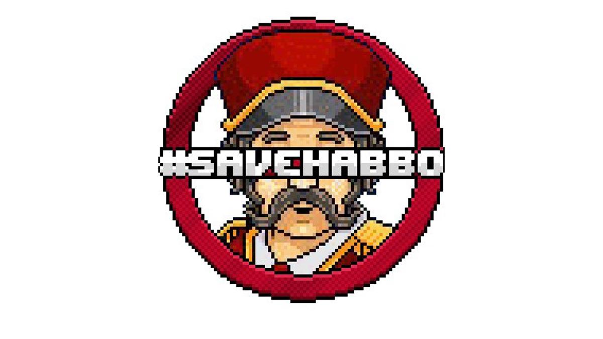 Campagna di protesta della community di Habbo