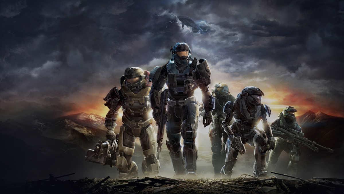 Halo videogioco