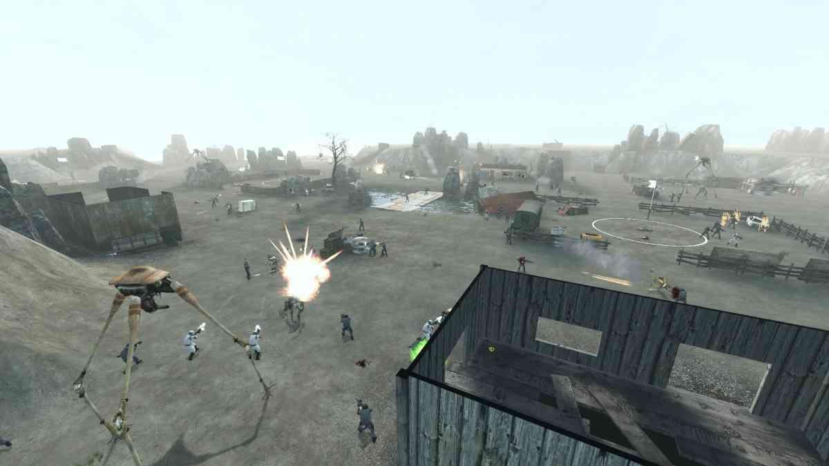 lambda wars, half-life 2, half-life 2 gioco strategico, half-life gioco strategico, lambda wars gioco strategico half-life 2