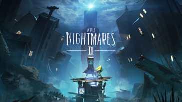 recensione di little nightmares 2 per PS4