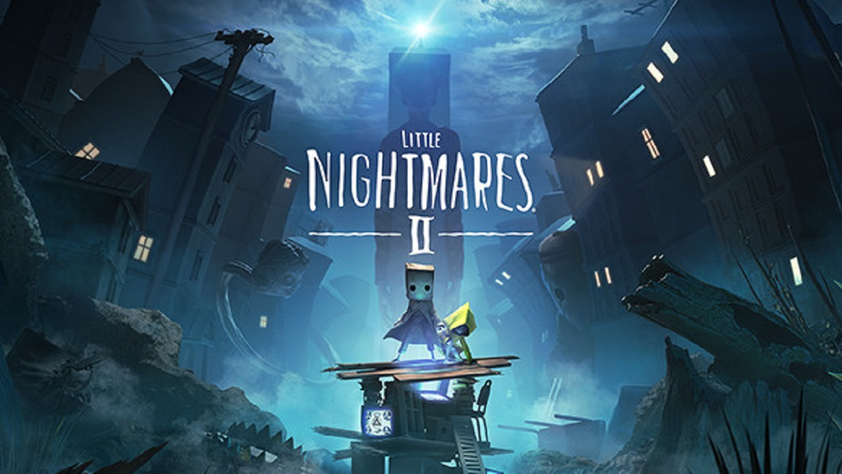 recensione di little nightmares 2 per PS4