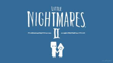 Logo per la soluzione completa di little Nightmares 2
