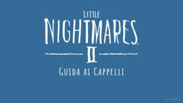 Dove trovare e raccogliere tutti i cappelli di Little Nightmares 2