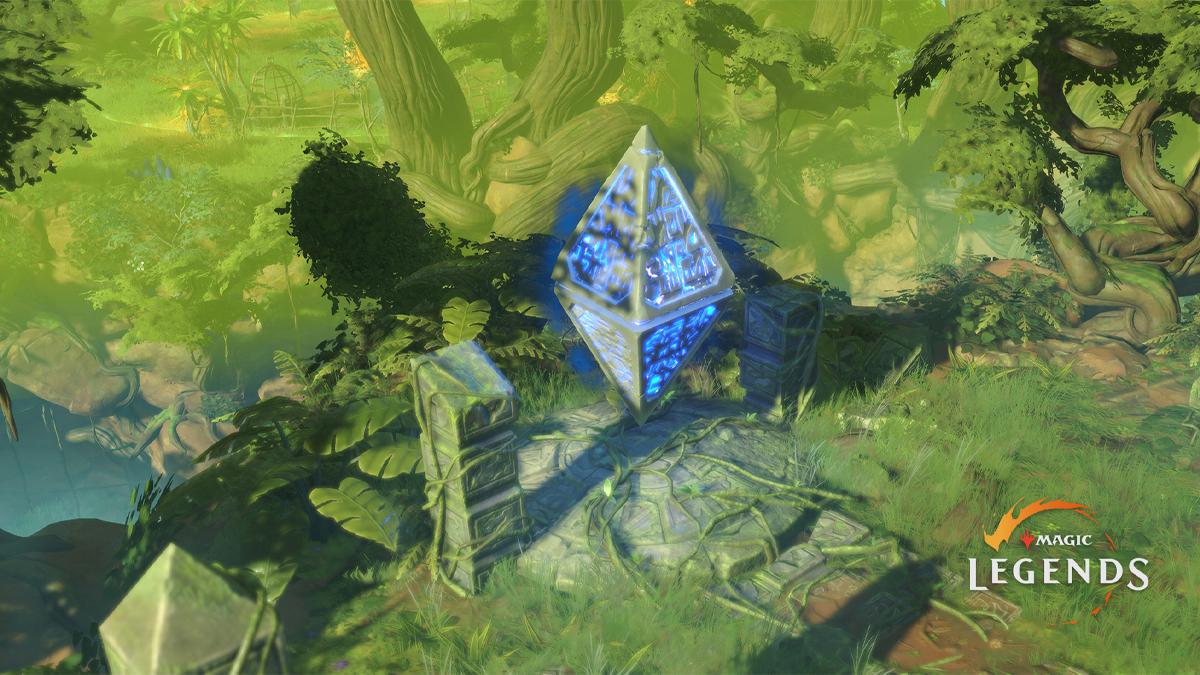 Magic: Legends, Zendikar