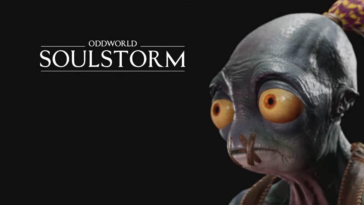 oddworld soulstorm data di uscita