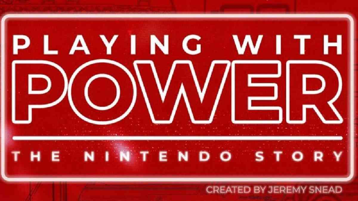 playing with power-The Nintendo Story crackle, documentario nintendo crackle, documentario sulla nintendo, documentario super mario crackle