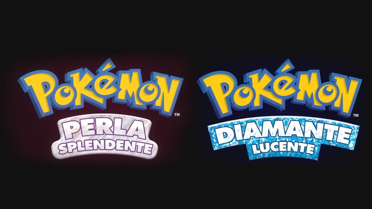 Pokemo perla spledente e pokemon diamanet lucente