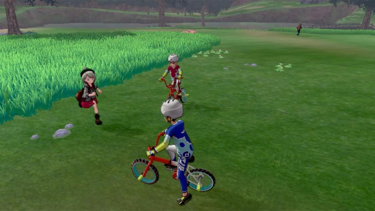 Online di Pokémon Spada e Scudo