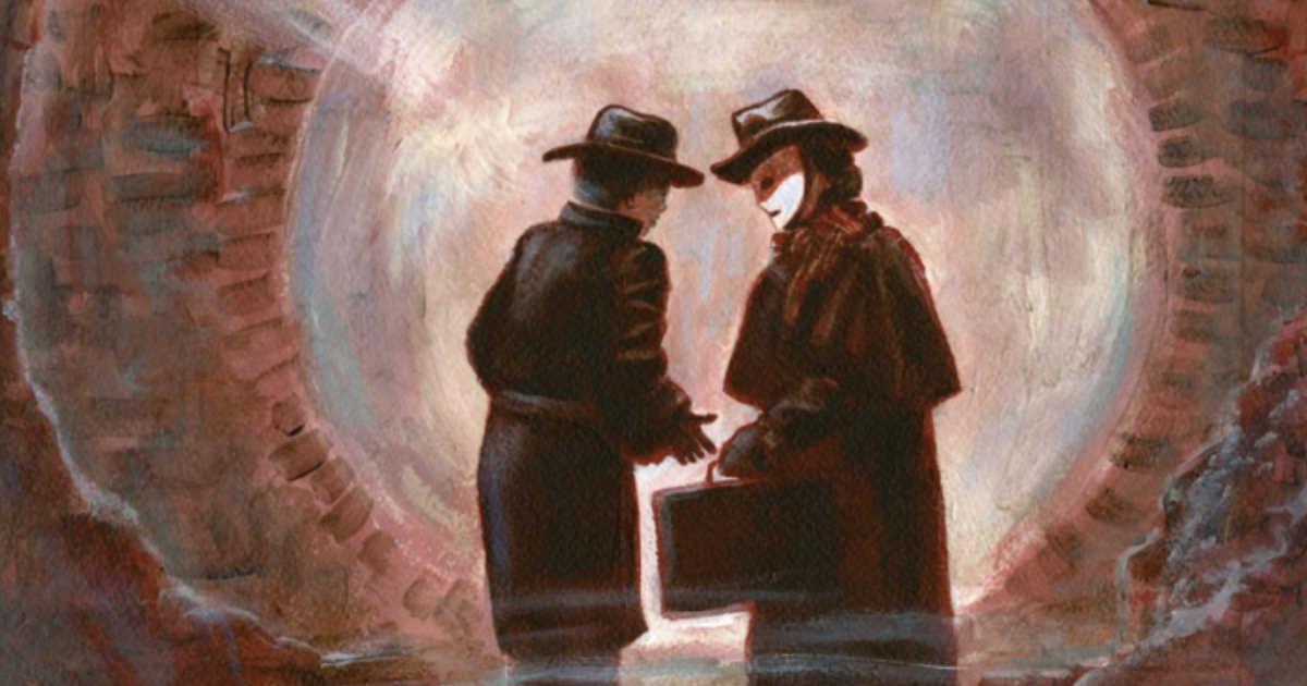 Arte dall'interno del volume 3,