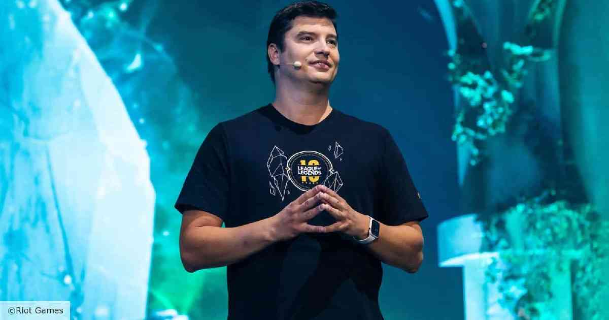 riot games, riot games scandalo sessuale, riot games scandalo sessuale Laurent
