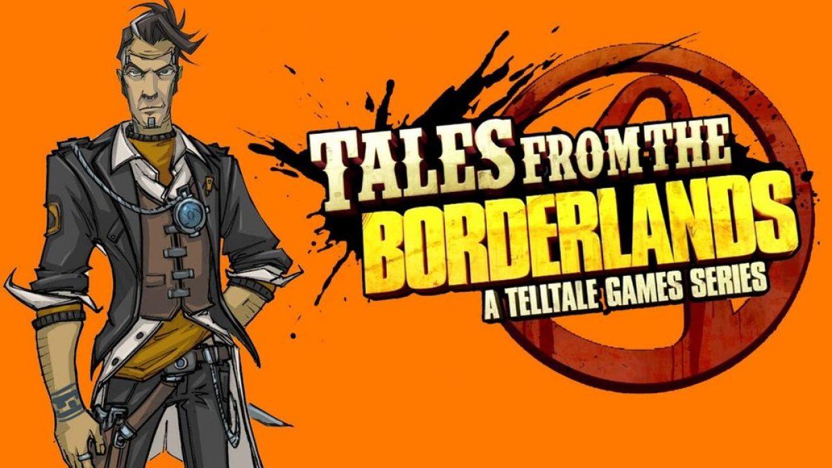 tales from the borderlands ritorna sugli store