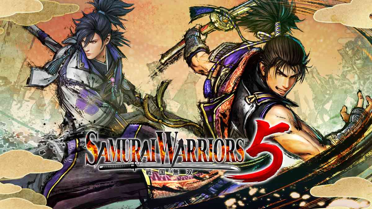 samurai warriors, samurai warriors 5, samurai warriors nuovo episodio 2021, samurai warriors 5 uscita