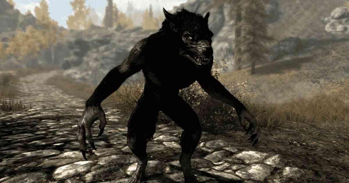 werewolf: the apocalypse-earthblood, cyanide, mannari: l'apocalisse, giochi di ruolo white wolf, videogiochi tratti da Mondo di Tenebra, videogiochi mondo di tenebra, videogiochi tratti da Werewolf: The Apocalypse, The Wolf Among us, videogiochi lupi mannari, The Elder Scrolls V: Skyrim, videogiochi lupi mannari
