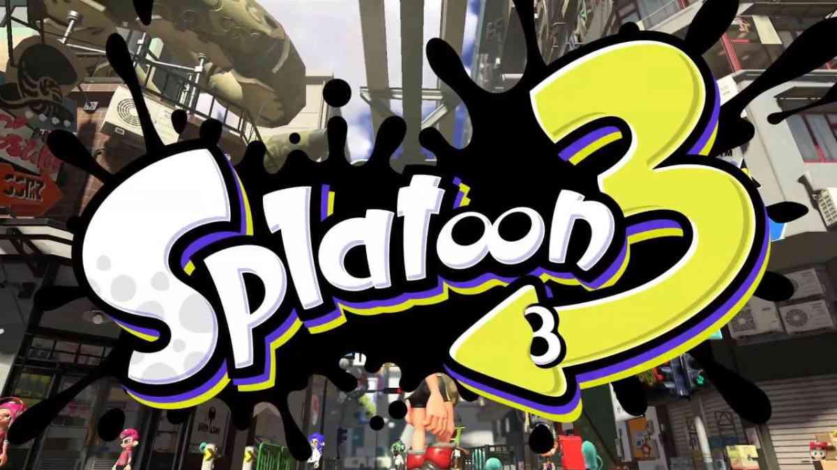 Nintendo Switch, Nintendo, Splatoon 3 Nintendo Switch, Splatoon, Splatoon 3