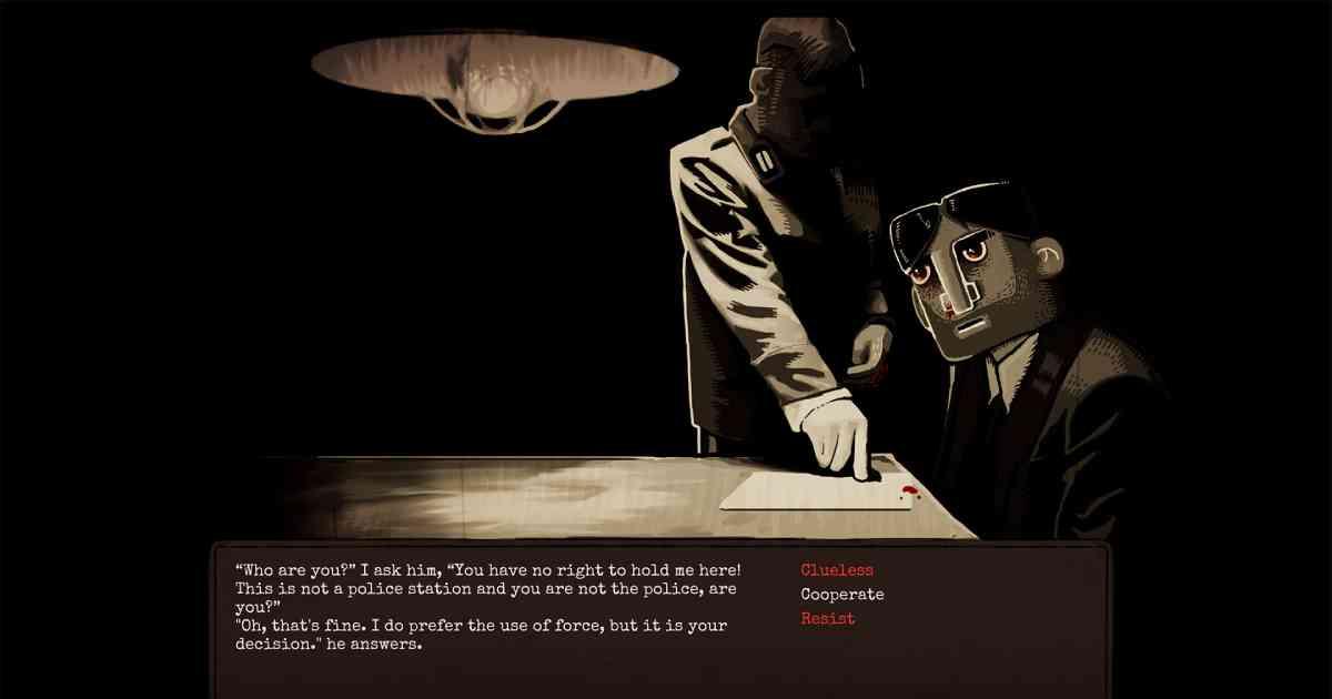 through the darkest of times, Paintbucket Games, videogiochi sull'olocausto, videogiochi sulla shoah, shoah e videogiochi