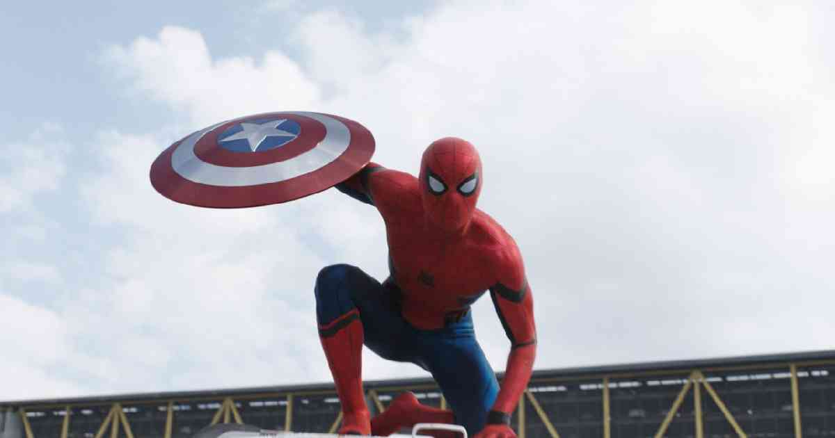 spider-man, spider-man tom holland, spider-man film marvel