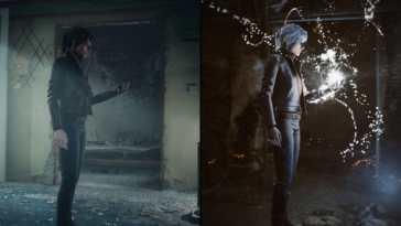 videogiochi con dual reality