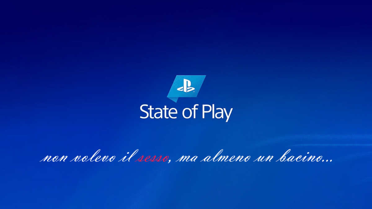 speciale sullo state of play