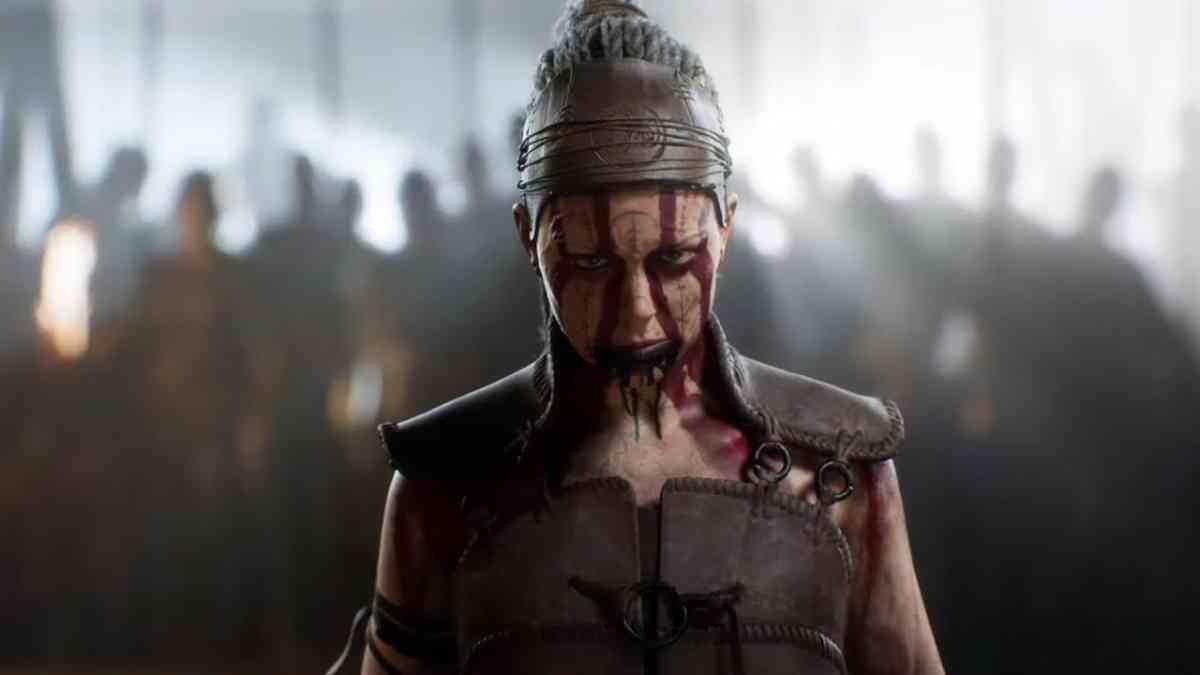 Hellblade: Senua's Saga, Hellblade, Microsoft disabilità, microsoft programma disabilità