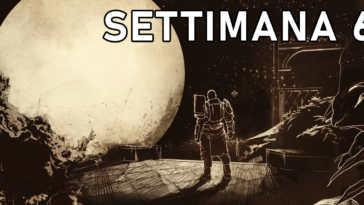 Destiny 2 Sfide della Settimana 6 della Stagione degli Eletti