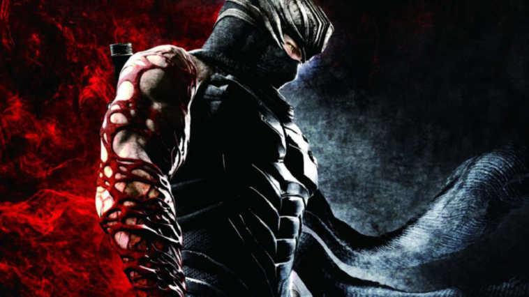 ninja gaiden master collection giochi esclusi