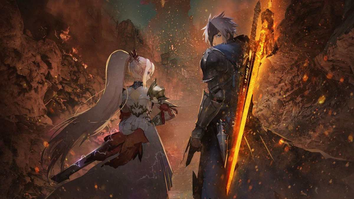 protagonisti Tales of Arise