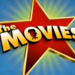 The movies wandavision copertina