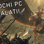 12 giochi PC di Warhammer regalati