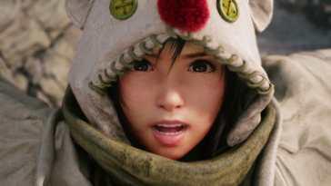 Yuffie Moguri