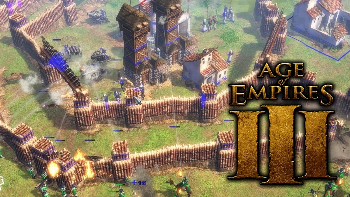 trucchi age of empires 3