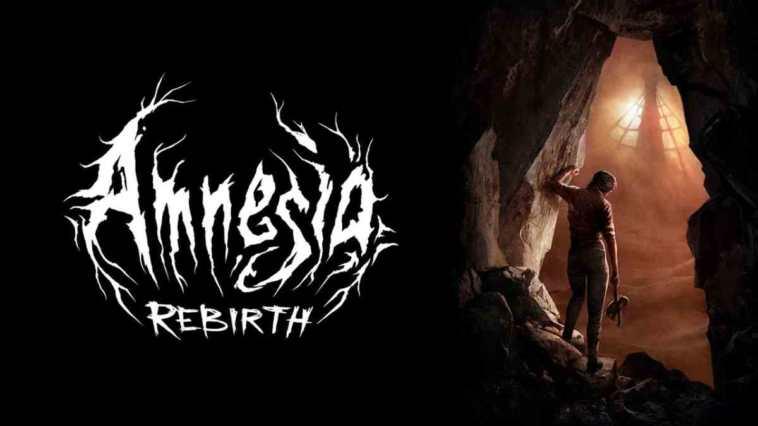 amnesia: rebirth, Amnesia, Amnesia: rebirth vendite, Amnesia: Rebirth risultati, frictional games