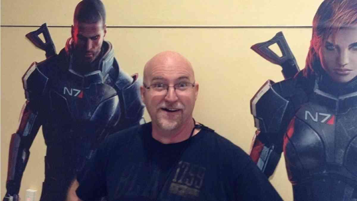 anthem, bioware, anthem game director lascia bioware