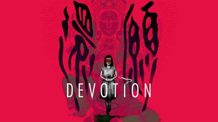 devotion, devotion censura, devotion blacklistato, devotion torna in vendita, devotion gioco politico torna in vendita store digitali