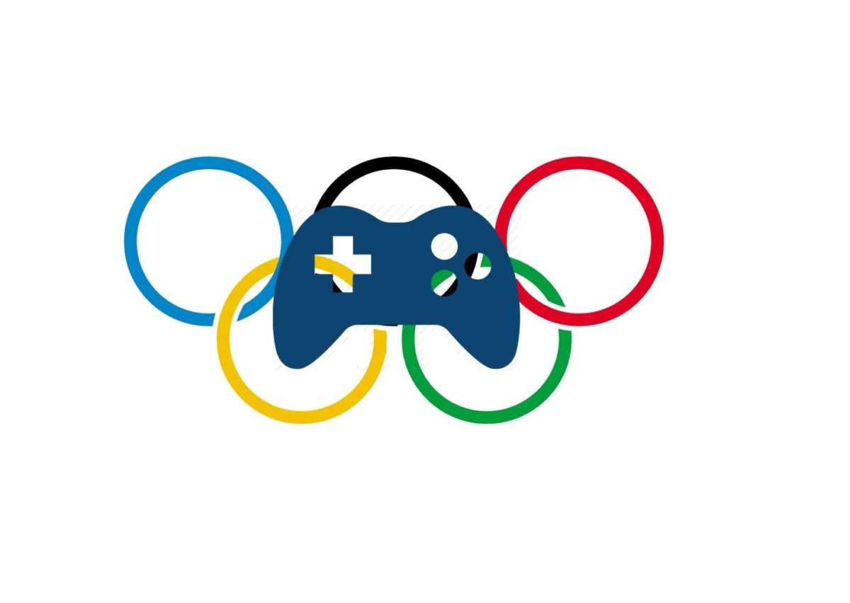 eSport e Olimpiadi
