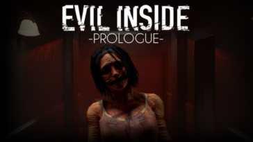 anteprima di evil inside